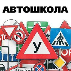 Автошколы Электроуглей