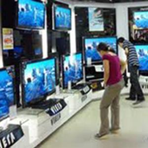 Магазины электроники Электроуглей