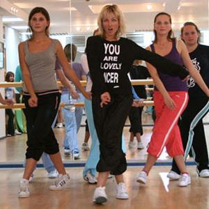 Школы танцев Электроуглей