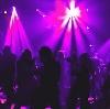 Ночные клубы в Электроуглях