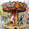 Парки культуры и отдыха в Электроуглях