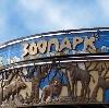 Зоопарки в Электроуглях