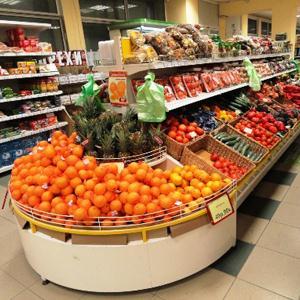 Супермаркеты Электроуглей
