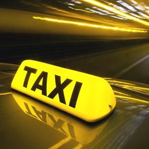 Такси Электроуглей