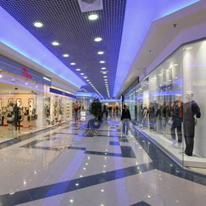 Торговые центры Электроуглей
