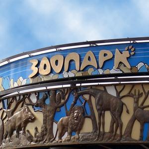 Зоопарки Электроуглей